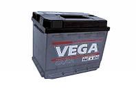Аккумулятор VEGA 6CT-60A VAZ