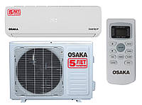 Кондиционер инверторный OSAKA STV-12HH Elite inverter площадь охлаждения 40м2