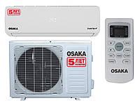 Кондиционер инверторный OSAKA STV-24HH Elite inverter площадь охлаждения 85м2