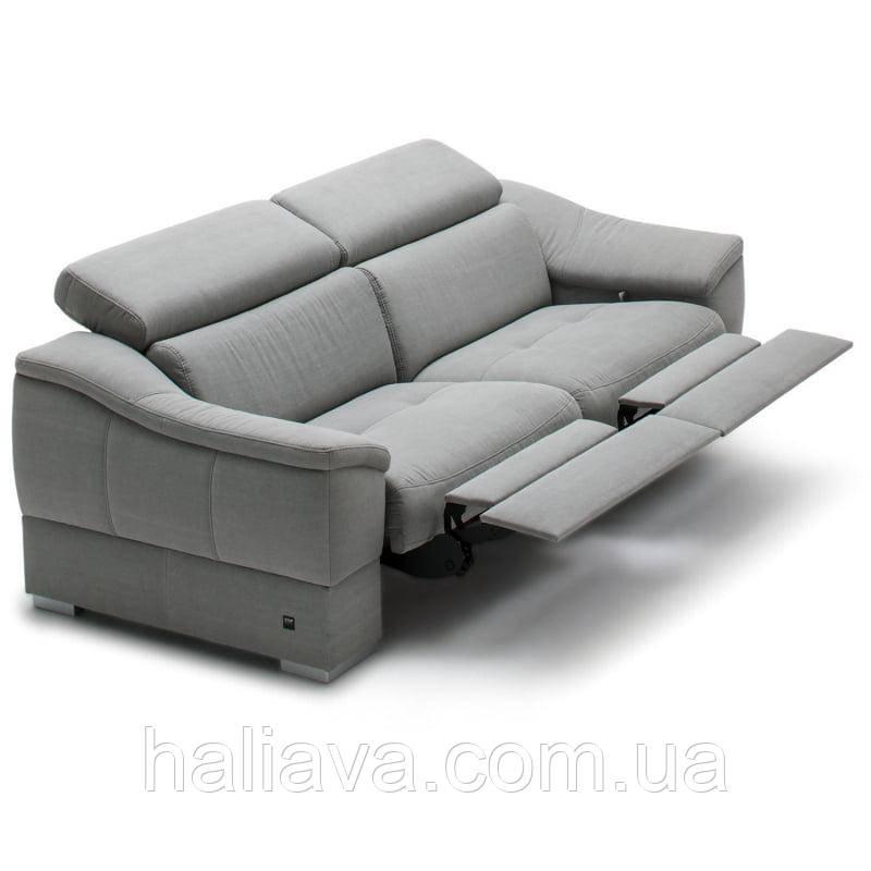 2-местный диван с электрической функцией отдыха Urbano Etap Sofa 182х79x104 (URBANO_SO_2OS_2XELE) 006209, фото 1