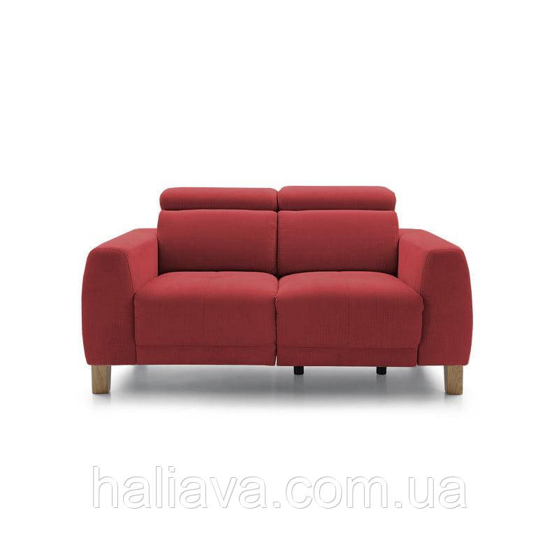 2-х местный диван с релаксирующей функцией ручного (справа) Jacob Etap Sofa 168х86x103 (JACOB_SO_2RF(man)_prawa) 015361, фото 1