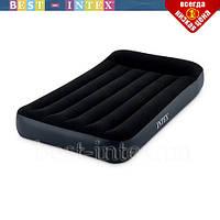 Надувной матрас Intex Pillow Rest 64146