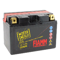 Мотоаккумулятор FIAMM 11.2Ah 230А FTZ14S-BS