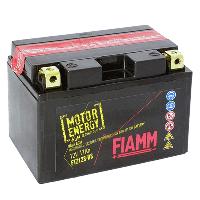 Мотоаккумулятор FIAMM 11Ah 150А FTZ12S-BS