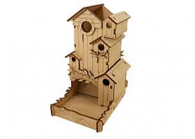 Башня для кубиков: Пение птиц (Dice Tower: Bird Song) (РК-719288)