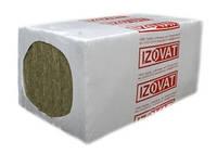 Утеплитель базальтовый (IZOVAT) Изоват 145, толщина 50 мм