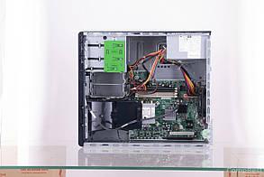 HP dc5850 Tower / AMD Athlon 64 X2 5000 (2 ядра по 2.2GHz) / 4GB DDR2 / 250GB HDD, фото 2