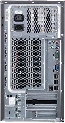 Fujitsu P7935 Tower / Intel Core 2 Duo E8400 (2 ядра по 3.0GHz) / 4 GB DDR2 / 250GB HDD, фото 2