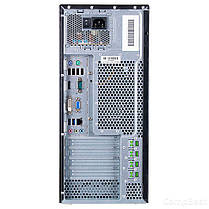 Fujitsu P720 Tower / Intel Core i7-4770s (4 (8) ядра по 3.1 - 3.9 GHz) / 12GB DDR3 / 120 GB SSD+500 GB HDD / USB 3.0, фото 2