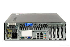 Lenovo ThinkCentre m91p Desktop / Intel Core i5-2400 (4 ядра по 3.1 - 3.4GHz) / 8 GB DDR3 / 500 GB HDD, фото 3