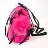 Сумка-рюкзак YES, ярко-розовый                                                       , фото 2