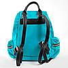 Сумка-рюкзак YES, светло-синий, фото 4