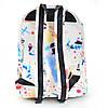 Сумка-рюкзак YES, белый                                                                   , фото 4
