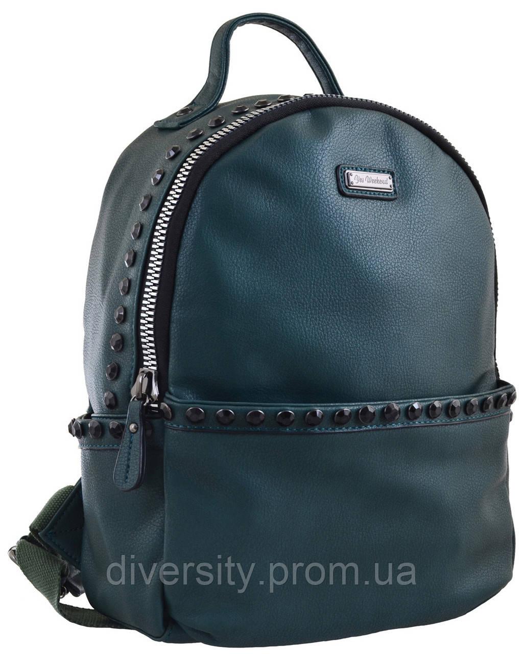 Женский рюкзак YES YW-15, бутылочный