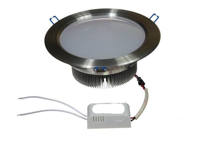 Встраиваемый светодиодный светильник Аврорасвет T-15.Рекламное освещение.LED подсветка.Промышленное освещение