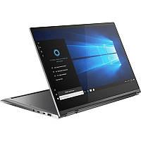 81C400Q7RA Ноутбук Lenovo Yoga C930 13.9UHD IPS Touch/Intel i5-8250U/8/512F/int/W10/Grey, 81C400Q7RA