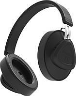 Беспроводные Bluetooth наушники Bluedio TMS с активным шумоподавлением (Черный) SKU_610