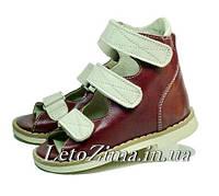 Ортопедическая обувь р.23-26, фото 1