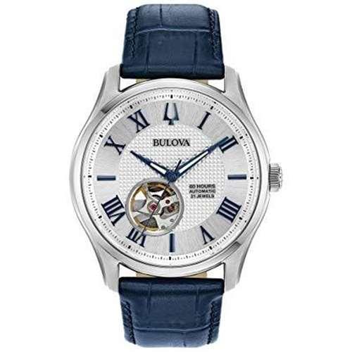 Часы наручные Bulova 96A206