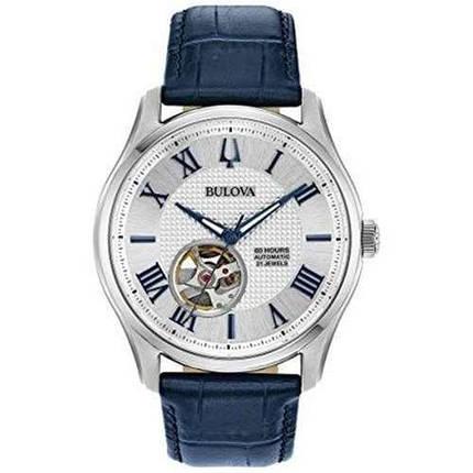Часы наручные Bulova 96A206, фото 2