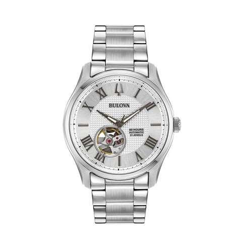 Часы наручные Bulova 96A207