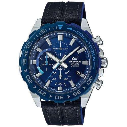 Часы наручные Casio Edifice EFR-566BL-2AVUEF