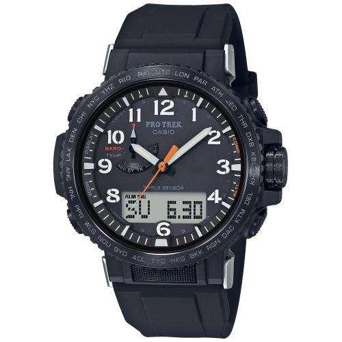 Часы наручные Casio Pro-Trek PRW-50Y-1AER