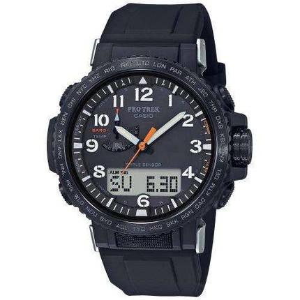 Часы наручные Casio Pro-Trek PRW-50Y-1AER, фото 2