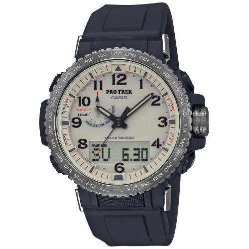 Часы наручные Casio Pro-Trek PRW-50Y-1BER