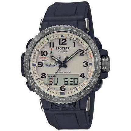 Часы наручные Casio Pro-Trek PRW-50Y-1BER, фото 2