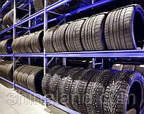 Хранение шин или дисков R17-R22, (шт) - период хранения: 6 месяцев (1 сезон)