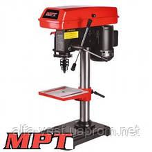 MPT  Сверлильный станок 13 мм, 350 Вт, 620-2620 об/мин, ход шпинделя 50 мм, медная обмотка, Арт.: MDP1303