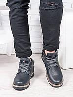 Мужские ботинки Tom H!lf!ger 6234-28, фото 1