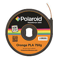 3D-FL-PL-6019-00 Картридж с нитью 1.75мм/0.75кг PLA Polaroid ModelSmart 250s, оранжевый, 3D-FL-PL-6019-00