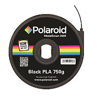 3D-FL-PL-6007-00 Картридж с нитью 1.75мм/0.75кг PLA Polaroid ModelSmart 250s, черный, 3D-FL-PL-6007-00