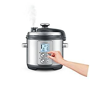 Мультиварка Sage by Heston Blumenthal the Fast Slow Cooker Pro