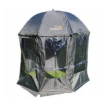 Палатка зонтик тент для рыбалки Shark Hokkaido 250 см