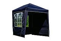 Палатка садовая, шатер, павильйон 2x2m