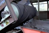 Электромагнитный шкивной сепаратор ШЭ-120/80, Ш120-80М, фото 1