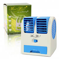 Мини кондиционер Conditioning Air Cooler Mini Fan R189185