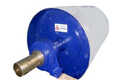 Электромагнитный шкивной сепаратор ШЭ-140/100, Ш140-100М
