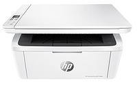 Принтер 3v1 HP LASERJET PRO M28W