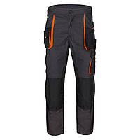 Рабочие брюки 600D тройные швы F-VAT