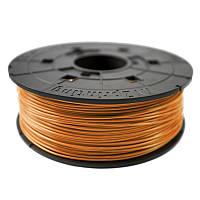 RF10XXEUZTH Картридж с нитью 1.75мм/0.6кг ABS XYZprinting Filament для da Vinci, оранжевый, RF10XXEUZTH