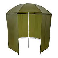 Рыболовный зонт-палатка 185 cm Польша