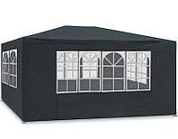 Садовый павильон 3x4 m палатка, беседка