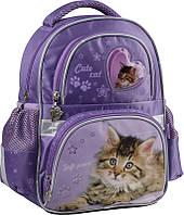 Рюкзак детский дошкольный, маленький 508 Rachael Hale