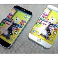 """Интерактивный телефон """"Кот Том"""" с наушниками, фото 1"""