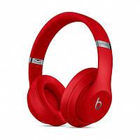 Навушники Beats Studio 3 Wireless Over-Ear Headphones Red (MQD02)