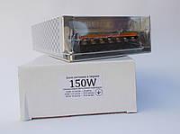 Блок питания для ленты СПЕЦИАЛИСТ 12V 150W IP20